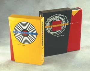 Custom Slipcase for Harvard Business Review Stand Up