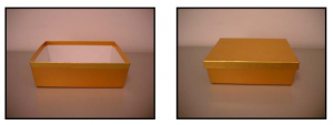 Ballotin Boxes from the Taylor Box Company
