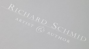 Richard Schmid's Art Book Alla Prima II