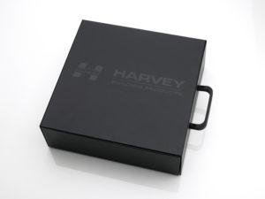 Custom Sales Kit for Harvey Building Products