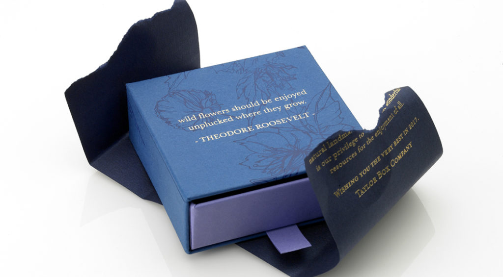 box, packaging, bellyband, paper for packaging