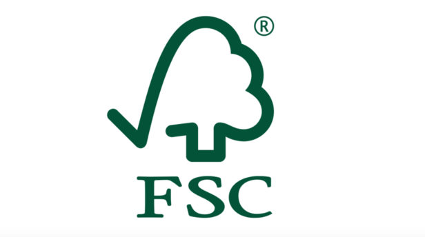 FSC Certified Packaging, logo, FSC, Forest Stewardship Council, sustainability, paper, lumber, packaging